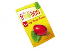 Miracle fruit Frooties 5 package (3g, 5x 600mg)